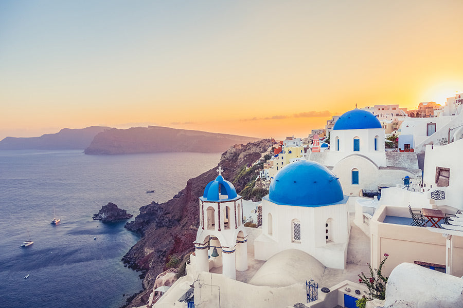 Greece - Life expectancy is 80.50 years