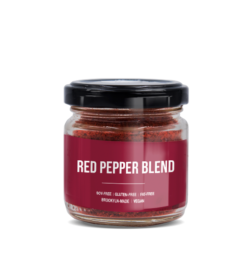 RED PEPPER BLEND