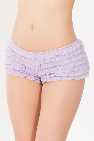 Colette Knickers - BB Lingerie