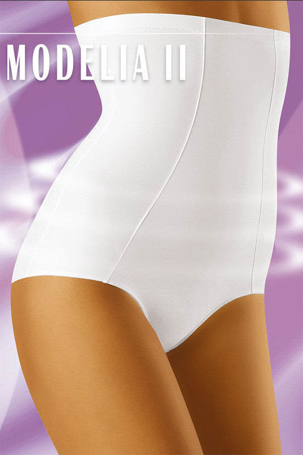 Modelia II High Waisted - BB Lingerie