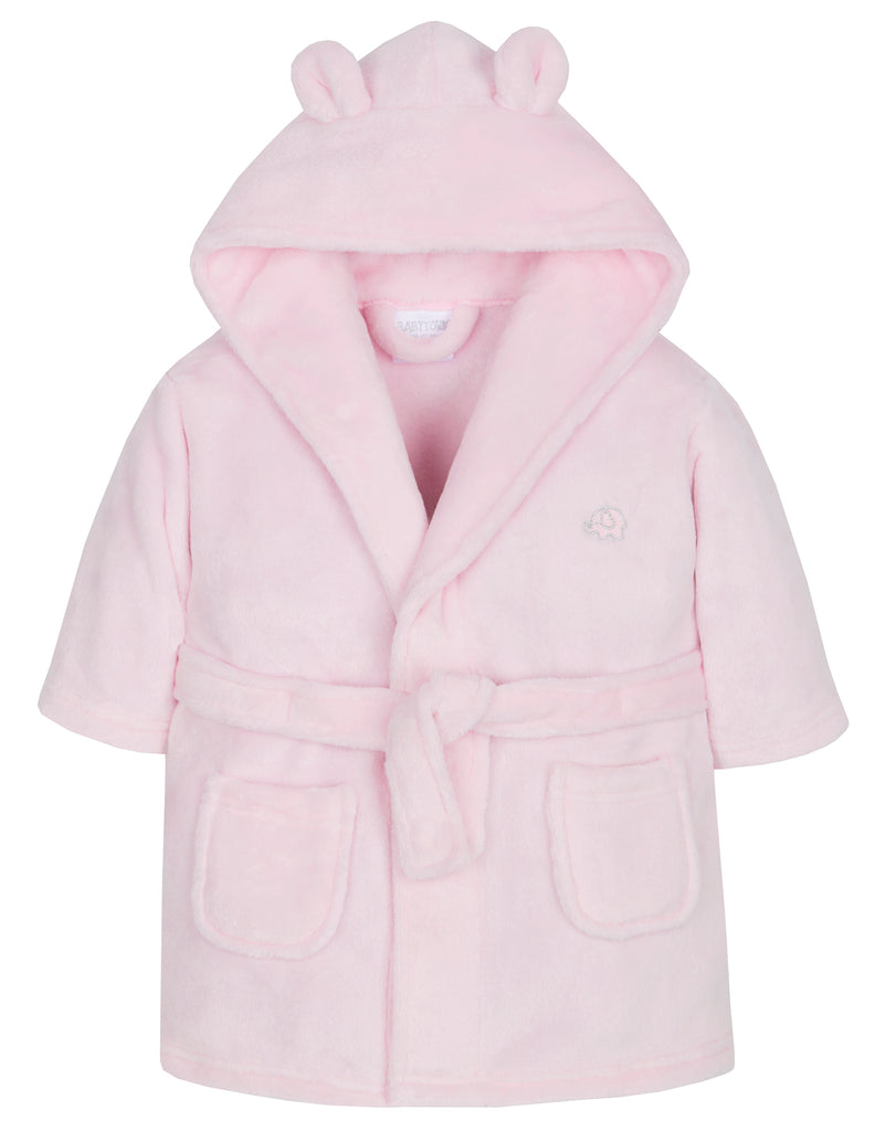 Personalied Baby Super Soft Robes - BB Lingerie
