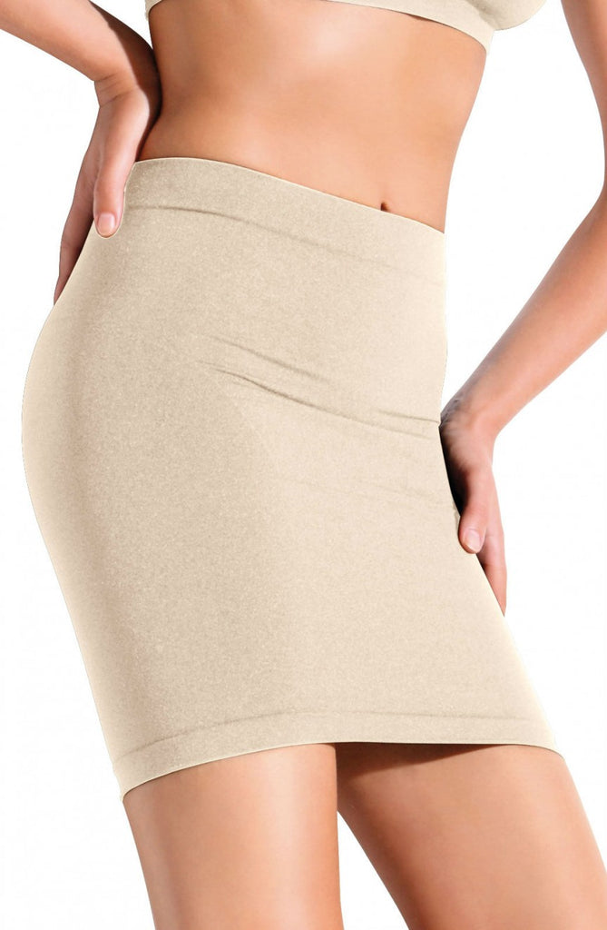 Control Shaping Under Skirt - BB Lingerie