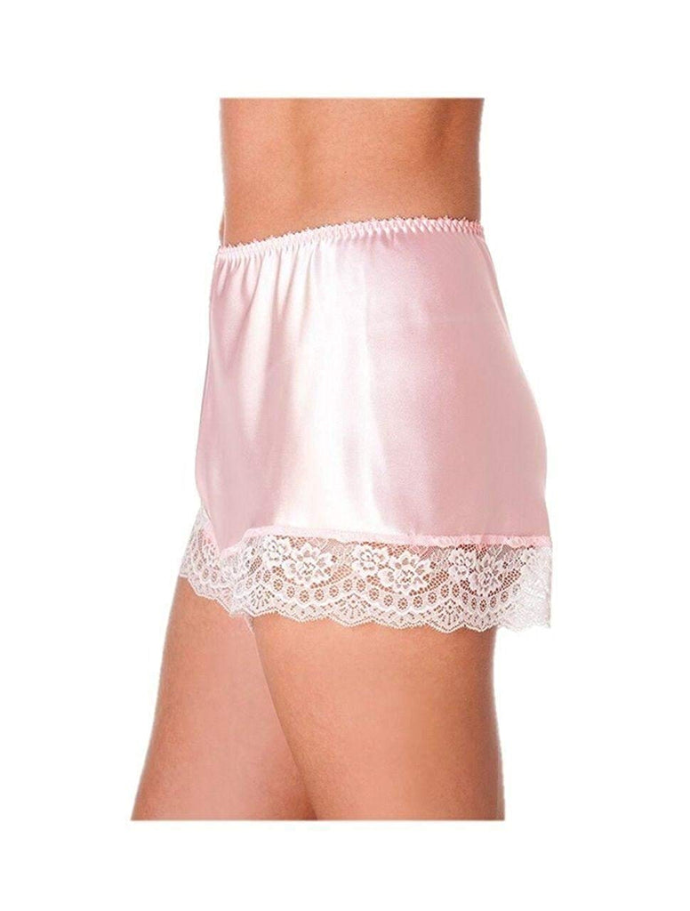 Eris Satin Knickers