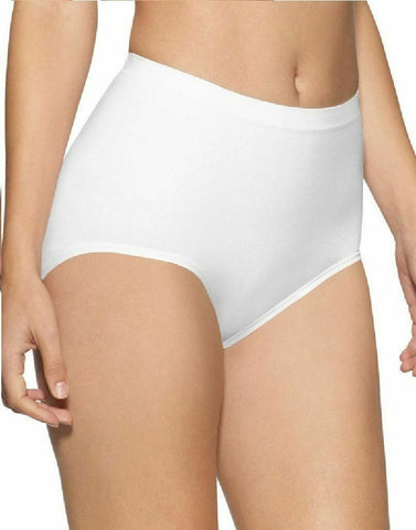 Shania Light Control Briefs