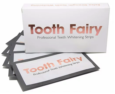 Tooth Fairy Whitening Strips - BB Lingerie