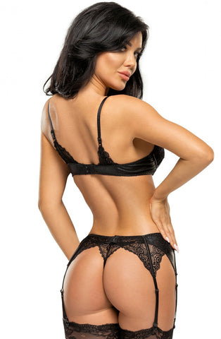 Marilyn Set - BB Lingerie