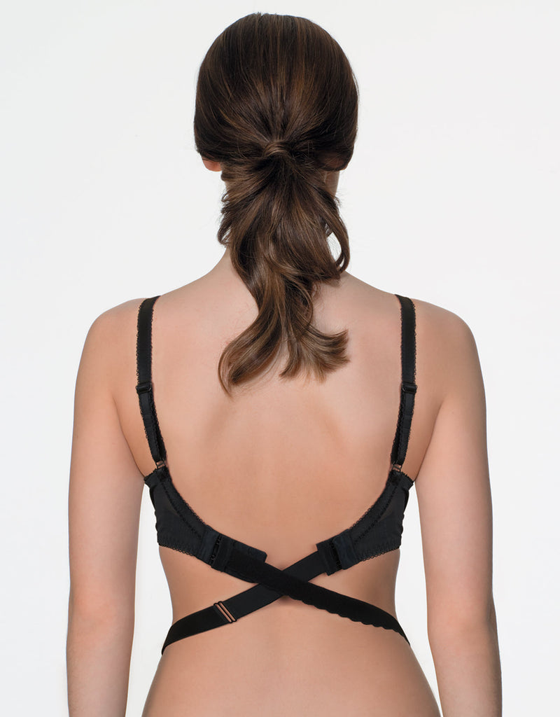 Low Back Converter - BB Lingerie