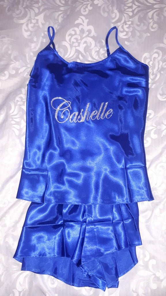 Jodie Personalised PJ Set