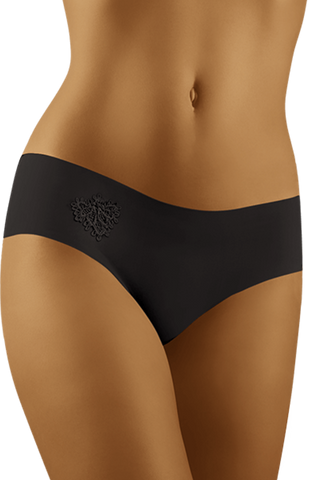 Elia Invisable Knickers - BB Lingerie