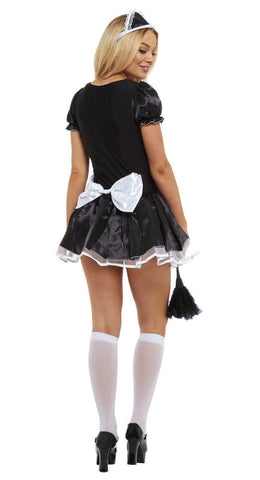 French Maid - BB Lingerie