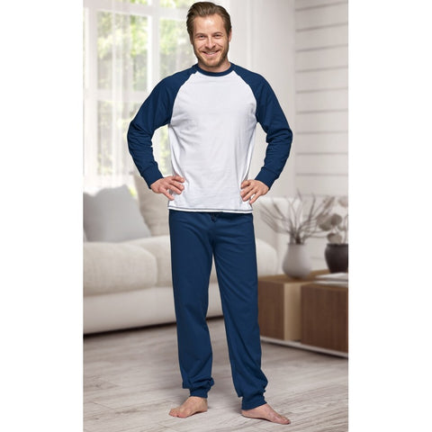 Cali Mens Loungwear Set - BB Lingerie