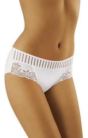 Eco-Lu Brief - BB Lingerie