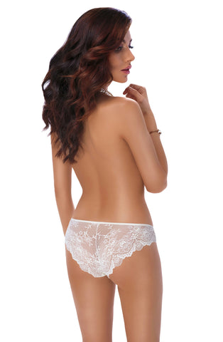 Mela Brief - BB Lingerie