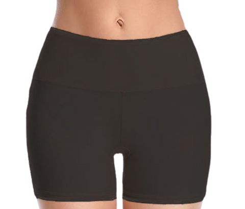 Firm Control Boxer Shorts