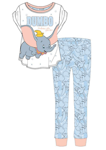 Dumbo Embrace Who You Are Pjs