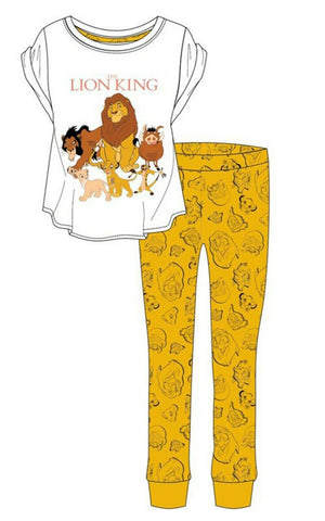 The Lion King Pjs