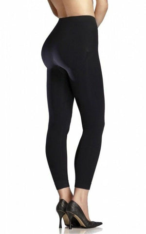 200 Denier Fleece Lined Leggings - BB Lingerie