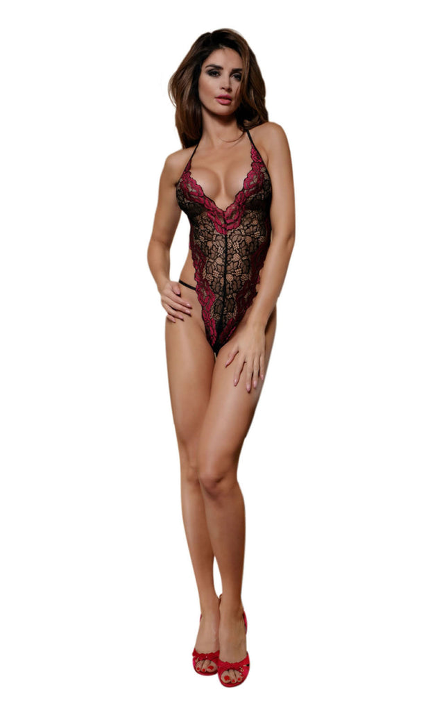 Toni Body - BB Lingerie