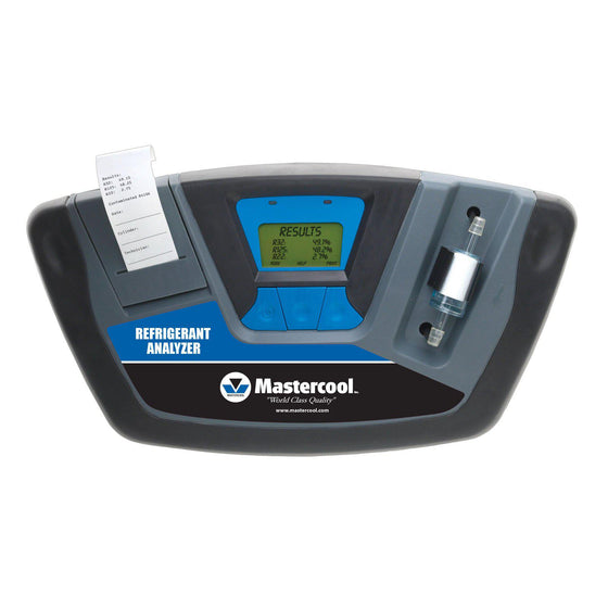 Mastercool Ultima Refrigerant Identifier Analyser MC69HVAC-PRO2-Refrigerant Analyser-Mastercool-Cool Tools HVAC-R