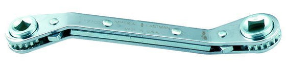 Imperial Rachet Wrench Service Tool Offset - 127-CO-Service Key Ratchet Wrench-Imperial-Cool Tools HVAC-R