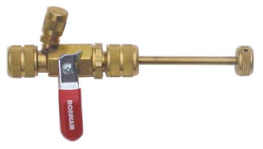 Robinair Valve Core Remover Tool - 18560