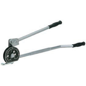 "Imperial Lever Type Tube Bender 180° for 5/8"" O.D. Tube 364-FHA10-Imperial-Cool Tools HVAC-R"