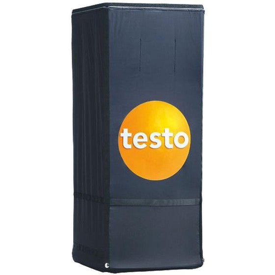 Testo 420 Hood 360 x 360 mm-Testo-Cool Tools HVAC-R