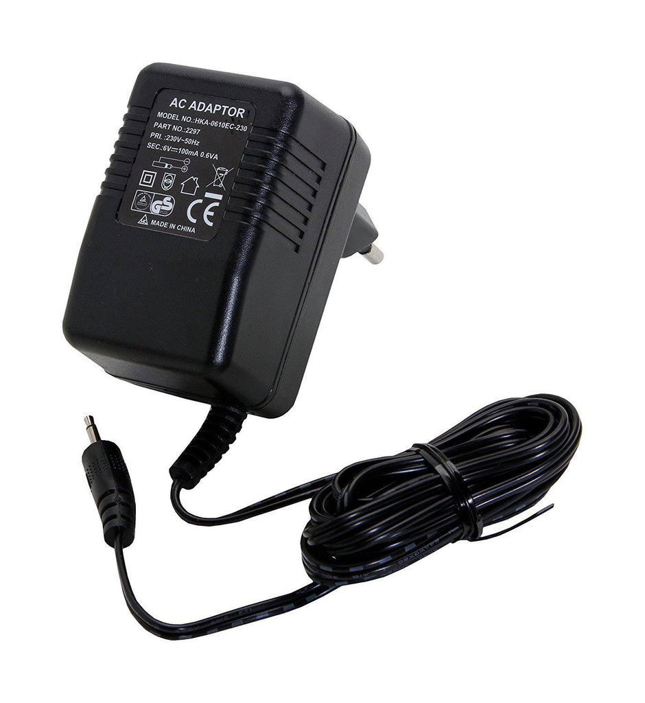 Robinair TIF Battery Charger for TIF8800 & TIF 8900 Combustible Gas Detectors-Battery Charger-Robinair-Cool Tools HVAC-R