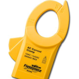 Fieldpiece 400A Amp Clamp Accessory Head ACH4-Fieldpiece HVAC Tool-Fieldpiece-Cool Tools HVAC-R