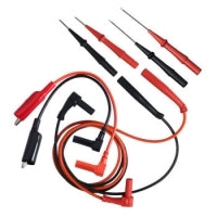 Fieldpiece Deluxe Lead Kit For Multimeter - ADK7-Fieldpiece HVAC Tool-Fieldpiece-Cool Tools HVAC-R