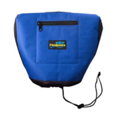 Fieldpiece Padded Case For SMAN Manifolds - ANC10-Tool Bag-Fieldpiece-Cool Tools HVAC-R