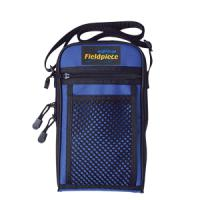 Fieldpiece Soft Case Bag - 4 Pocket - ANC1-Tool Bag-Fieldpiece-Cool Tools HVAC-R