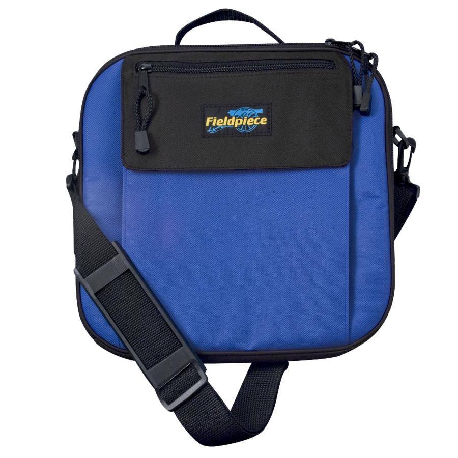 Fieldpiece Soft Case Bag - Suits Meters and Scale - ANC9-Tool Bag-Fieldpiece-Cool Tools HVAC-R