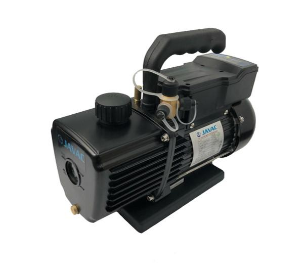 Javac CAL 81 75LM Vacuum Pump 2 Stage R32 Rated - VCL822