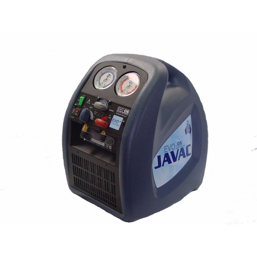 Javac Automotive Kit Charging Recovery and Evacuation Station for R32 and r1234yf - AASPAKA2L-Javac Kits-Javac-Cool Tools HVAC-R