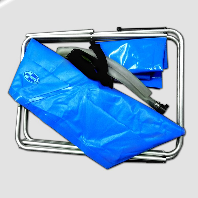 Hydrobag Tradie Tough Split System Air Conditioner Clean Bag - HYD-BAG