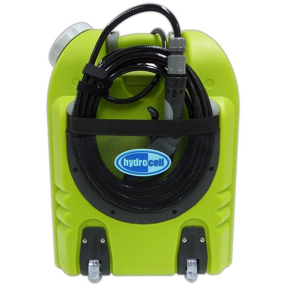 Hydrocell Portable Pressure Washer 20 Litre Tank w/ Lithium Battery GFS-CL2