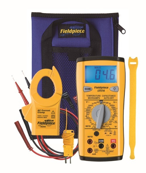 Fieldpiece Multimeter LT17A