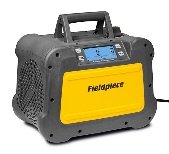 Fieldpiece Recovery Unit MR45INT-Recovery Units-Fieldpiece-Cool Tools HVAC-R
