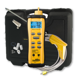 Fieldpiece Combustion Analyser Auto Air Pump SOX3-Fieldpiece HVAC Tool-Fieldpiece-Cool Tools HVAC-R