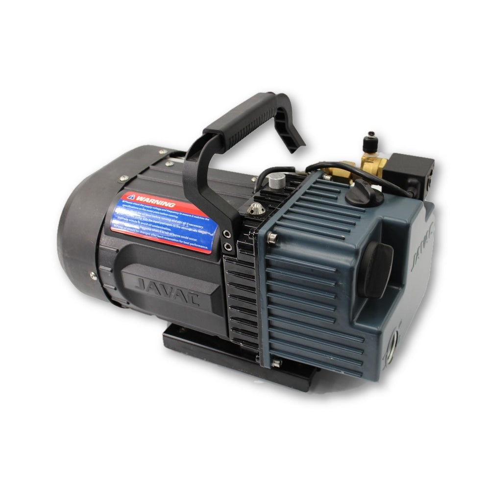 Javac Bulldog Pump 160 l/min Sparkproof A2L VBD1622-Vacuum Pumps-Javac-Cool Tools HVAC-R