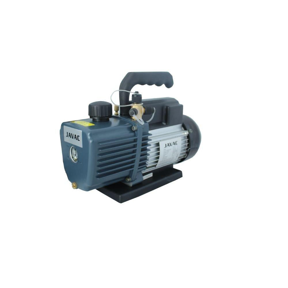 Javac CC45 45LM Vacuum Pump 2 Stage - VCQ452-Vacuum Pumps-Javac-Cool Tools HVAC-R