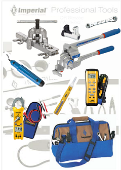 **NEW** - Fieldpiece - Imperial Refrigeration and Air Conditioning Apprentice Tool Kit - SO1
