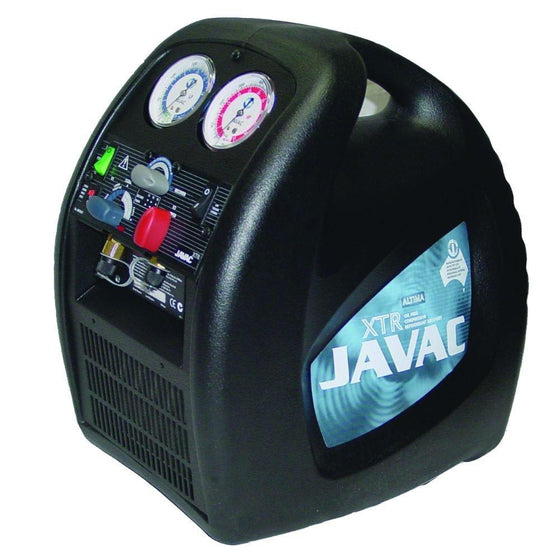 Javac XTR Altima Recovery Unit-Recovery Units-Javac-Cool Tools HVAC-R