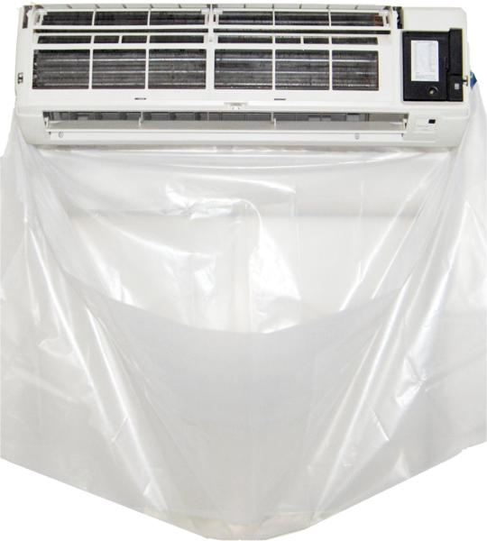 Split Air Conditioning Cleaning Bag - AC1-CLEANING BAG-Airconcare-Cool Tools HVAC-R