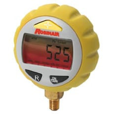Robinair Digital Micron Vacuum Gauge RAVG-1-Vacuum Gauges-Robinair-Cool Tools HVAC-R