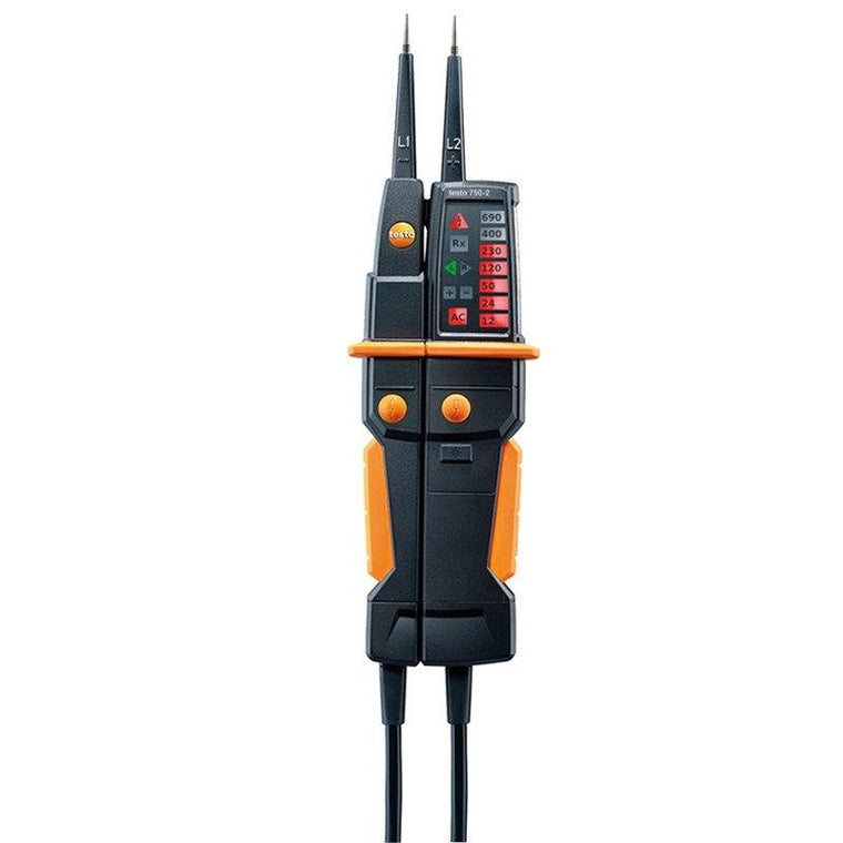 Testo 750-2 voltage tester-Testo-Cool Tools HVAC-R