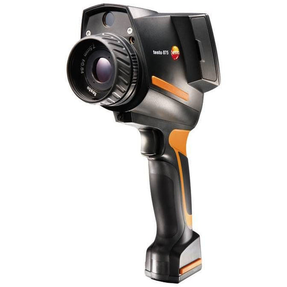 Testo 875-2i Thermal Imaging Camera 0563 0875 02-Thermal Imaging Camera-Testo-Cool Tools HVAC-R