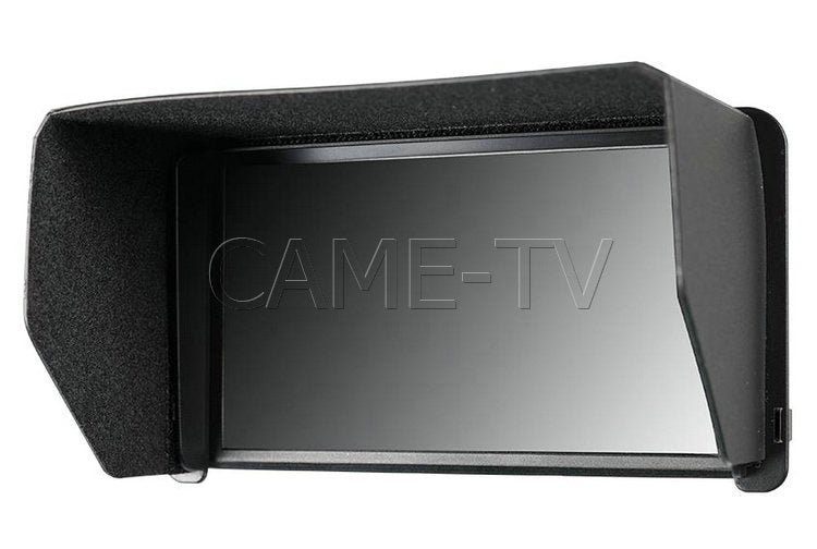 CAME-TV 5.7 4k On Camera Monitor With HDMI IPS
