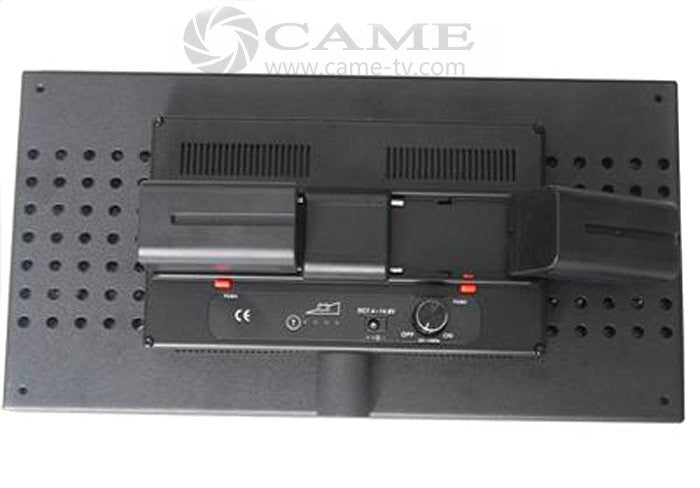 508 LED Video Light Panel